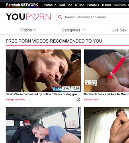 YouPornGay
